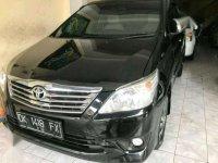 Toyota Innova G 2013 Hitam