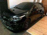 Toyota Yaris trd sportivo 2014 kondisi istimewa dijual cepat dan murah