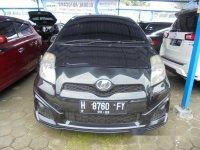 Toyota Yaris TRD Sportivo 2012 Hatchback