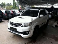 Toyota Fortuner TRD 2015 SUV