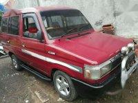 Toyota Kijang 1.5 1991 MPV