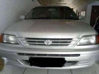 Toyota Soluna GLI 2000 Mt Kusus Kredit//Agnez