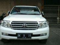 Toyota Land Cruiser Vx 200 diesel 2011