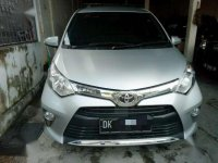 Toyota Calya G 2016 Manual Asli Bali ORIGINAL Dealer
