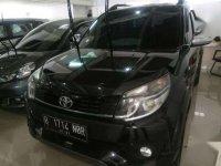 Toyota Rush TRD Sportivo 2016 SUV