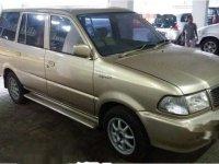 Toyota Kijang SSX 1997 Minivan