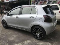 Toyota Yaris E 2006 Manual