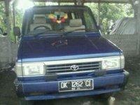 Toyota Kijang LSX 1994 MPV