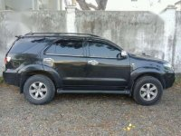 Toyota Fortuner G Luxury 2008 SUV