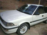 Toyota Corolla SE limited 1989