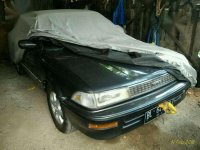 Toyota Corolla Twincam 1991
