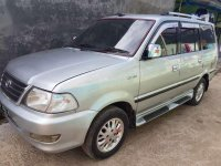 Toyota Kijang kapsul LGX LUXURY 2002