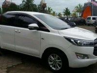 Jual cepat  Toyota All new Kijang Innova