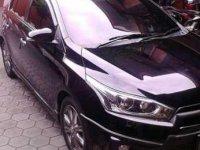 Toyota Yaris trd sportivo 2014 matic istimewa