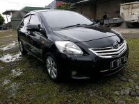 Toyota Vios G Automatic 2007