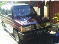 Jual mobil Toyota Kijang 1993 DKI Jakarta