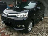 Jual Toyota Avanza Veloz AT 2015