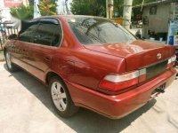 Dijual Cepat Great Toyota Corolla 1.6 Cc Manual 1993