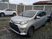 Toyota Agya G 2018