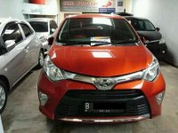 Jual Toyota Calya G MT 2017 Kondisi Istimewa