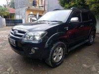 Toyota Fortuner G Luxury 2007