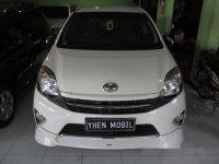 Toyota Agya TRD Sportivo 2016 Hatchback