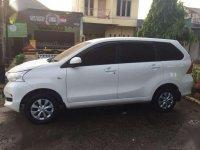 Toyota New Avanza E Manual Thn 2015 Akhir