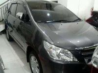 Toyota Innova G Bensin 2014