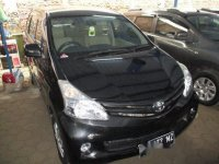 Jual Toyota Avanza E AT 2015