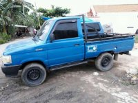 Toyota Kijang Pick Up 1988 Pickup Truck