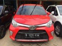 Jual Toyota Calya G MT 2016 DKI Jakarta