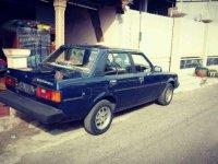 Toyota Corolla DX tahun 1983
