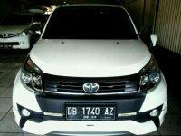 Toyota Rush TRD sprortivo Manual 2015