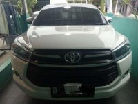 Toyota Kijang Innova G Luxury 2017 MPV