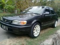 Toyota Corolla all new 1996