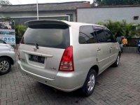 Toyota KIjang Innova G bensin 2005