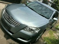 Toyota Camry 2,4V AT 2009