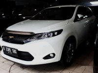 Toyota Harrier 2.0 2015 SUV