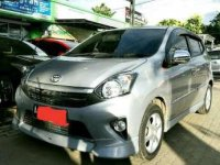 Toyota Agya TRD 2014 Manual