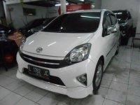 Toyota Agya Trd 2013