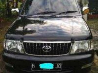 Toyota Kijang LGX 2002 MPV