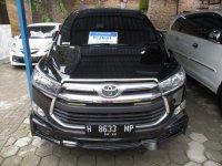 Toyota Kijang Innova 2.4V At 2017 MPV