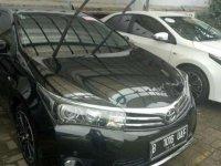 Toyota Altis V 1.8 matic 2014