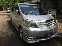 Jual mobil Toyota Alphard 2008 DKI Jakarta