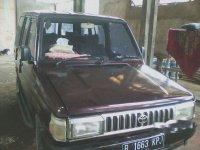 Jual mobil Toyota Kijang 1991 DKI Jakarta