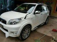 Toyota New Rush S M/T 2013