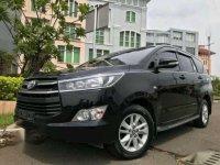 Toyota Innova Reborn 2016 G Manual Bensin.