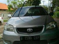 Toyota Vios G 2006