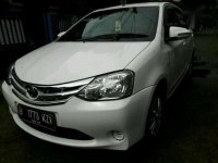 Toyota Etios E Manual 2014