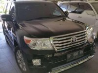 Toyota Land Cruiser ZX V8 2015